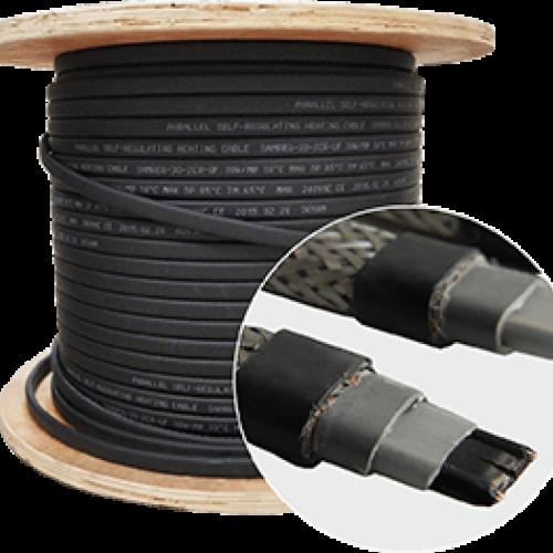 Греющий кабель SAMREG 24-2 CR